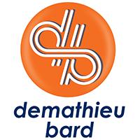 logo demathieu