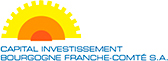 Capital Investissement Bourgogne franche Conté S.A.
