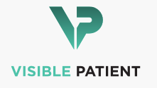 logo visible patient