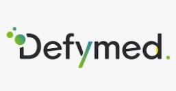 Logo Defymed 2020