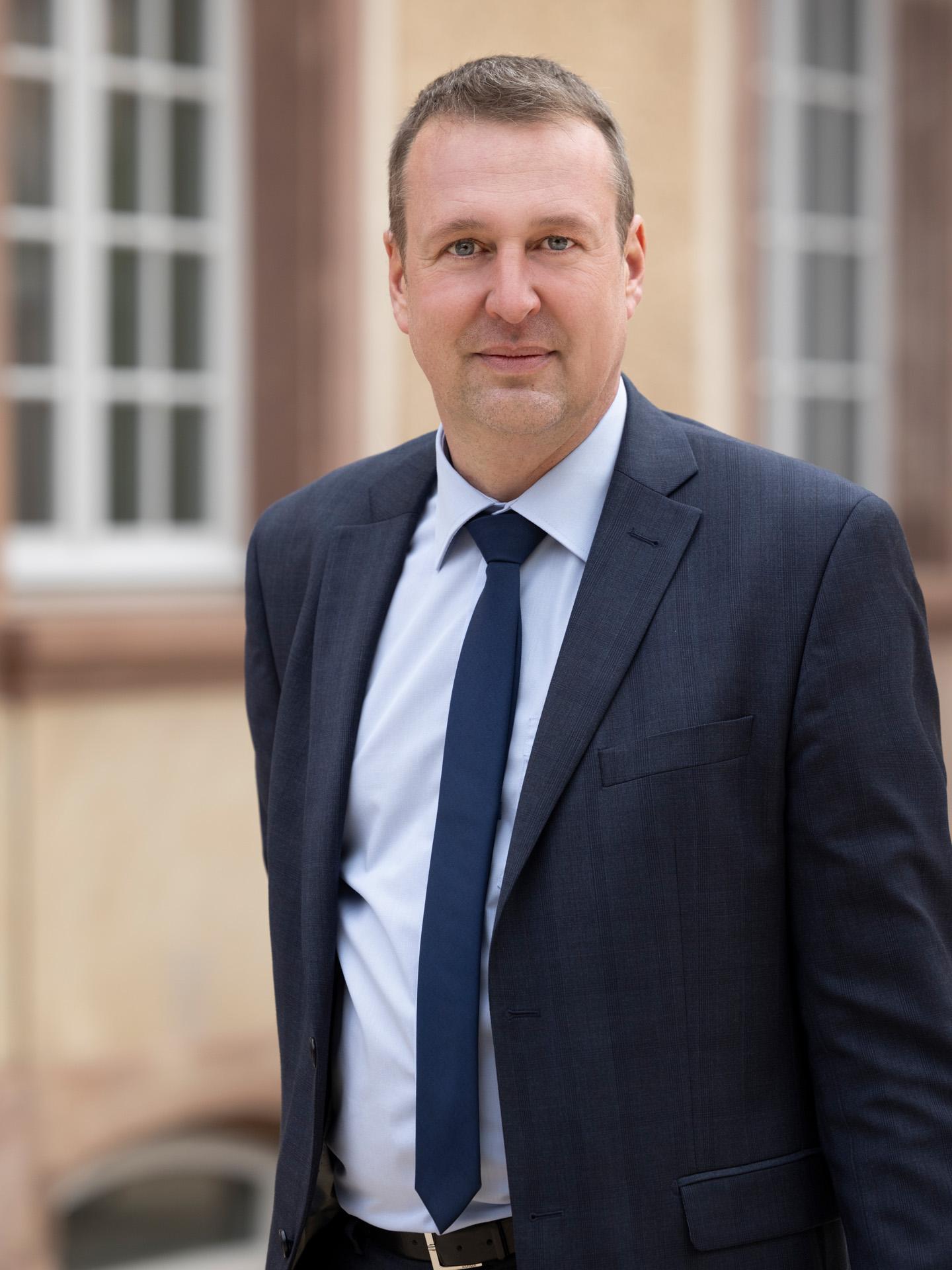 Stéphane BECKER